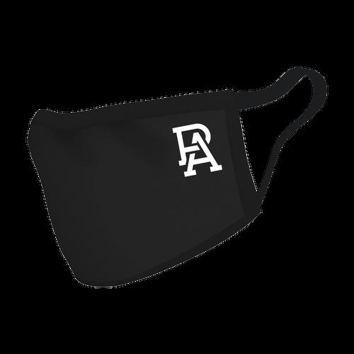 PA Monogram Face Mask