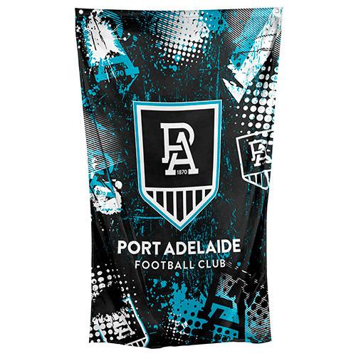 Port Adelaide Cape Flag