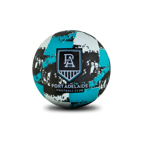Port Adelaide High Bounce Ball