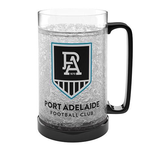 Port Adelaide Ezy Freeze Mug
