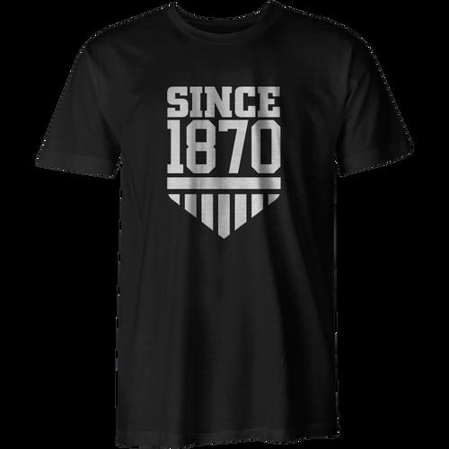 Port PA Since 1870 Mens Tee