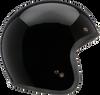 BELL CUSTOM 500 GLOSS BLACK