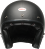 BELL CUSTOM 500 CARBON MATTE BLACK