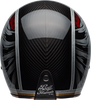 BELL CUSTOM 500 CARBON OSPREY GLOSS BLACK