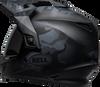 BELL MX-9 ADVENTURE MIPS STEALTH MATTE BLACK CAMO