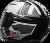 BELL SRT MODULAR PREDATOR GLOSS WHITE/BLACK