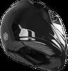 GMAX MD-04S Modular Snow Helmet W/Electric Shield Black