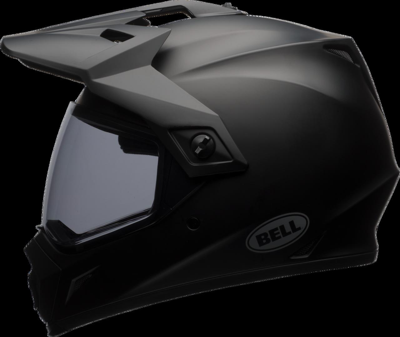 Motodak Casque Bell MX-9 Adventure MIPS Matte Black Taille s