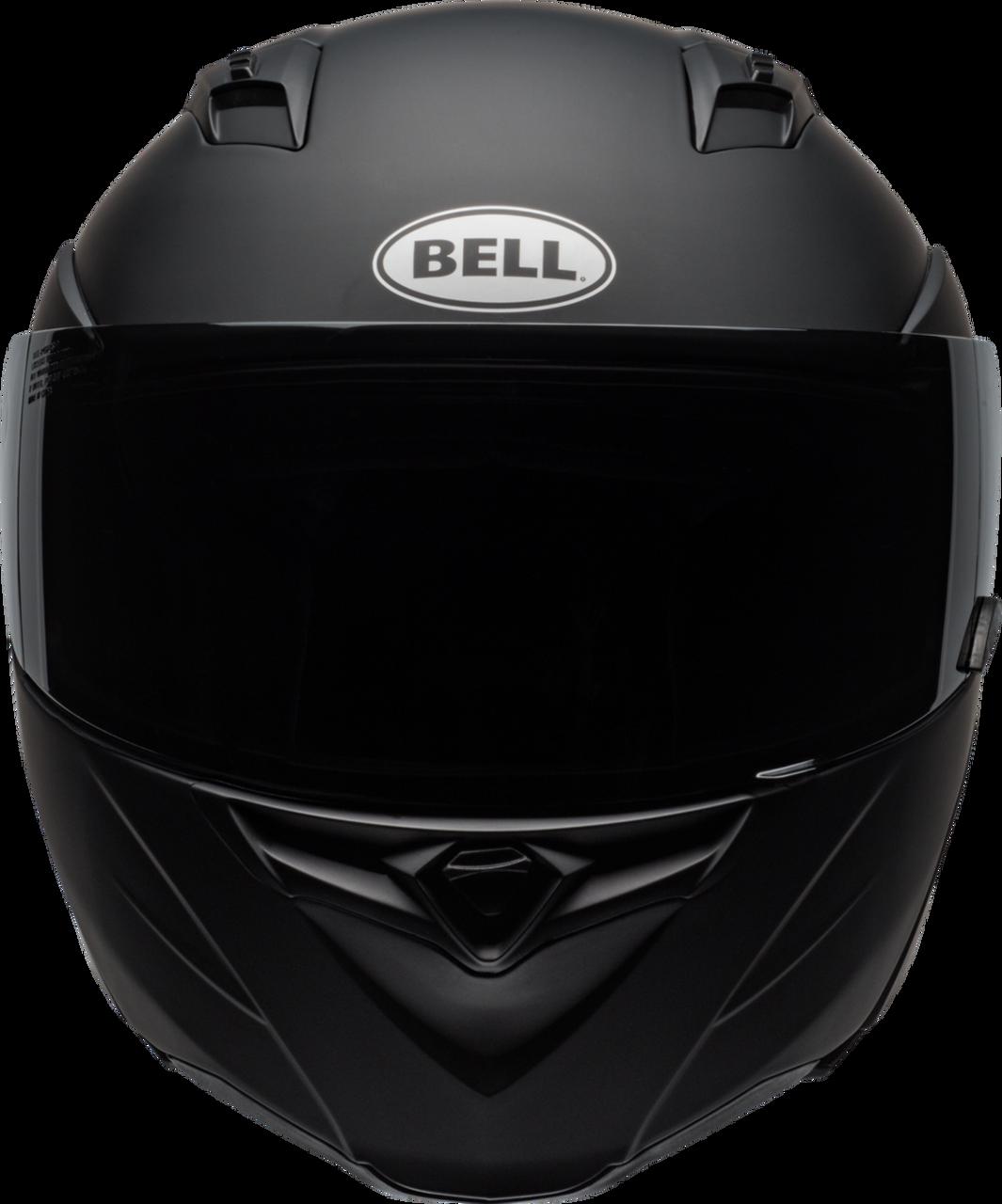 BELL REVOLVER EVO MATTE BLACK