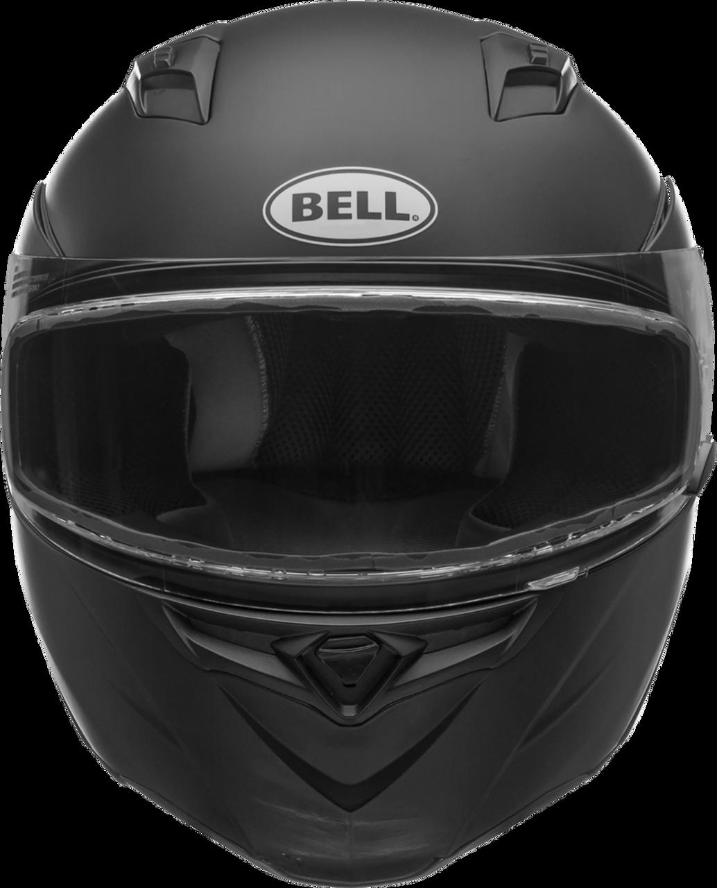BELL REVOLVER EVO SNOW MATTE BLACK