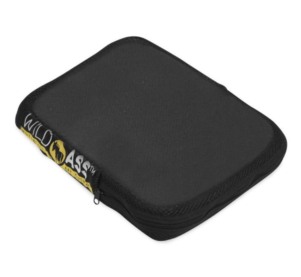 Wild Ass Classic Air Cushion Seat Pad Pillion