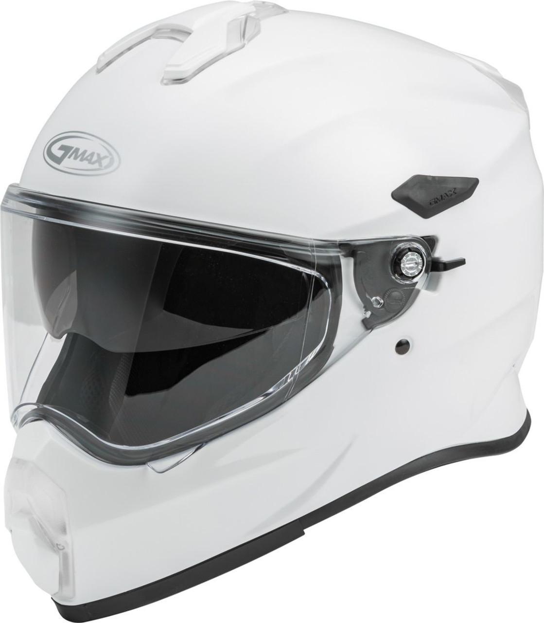 AT-21 Adventure Helmet