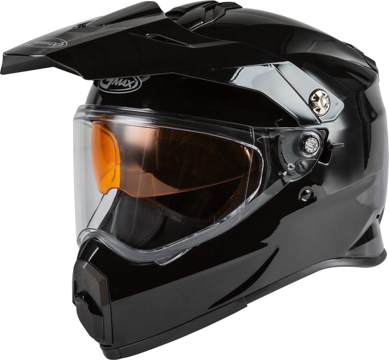 Youth AT-21S Adventure Snow Helmet