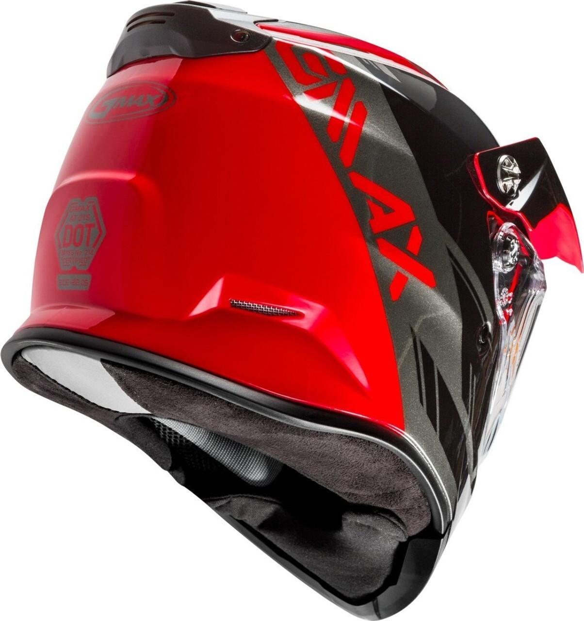 Youth AT-21Y Epic Snow Helmet