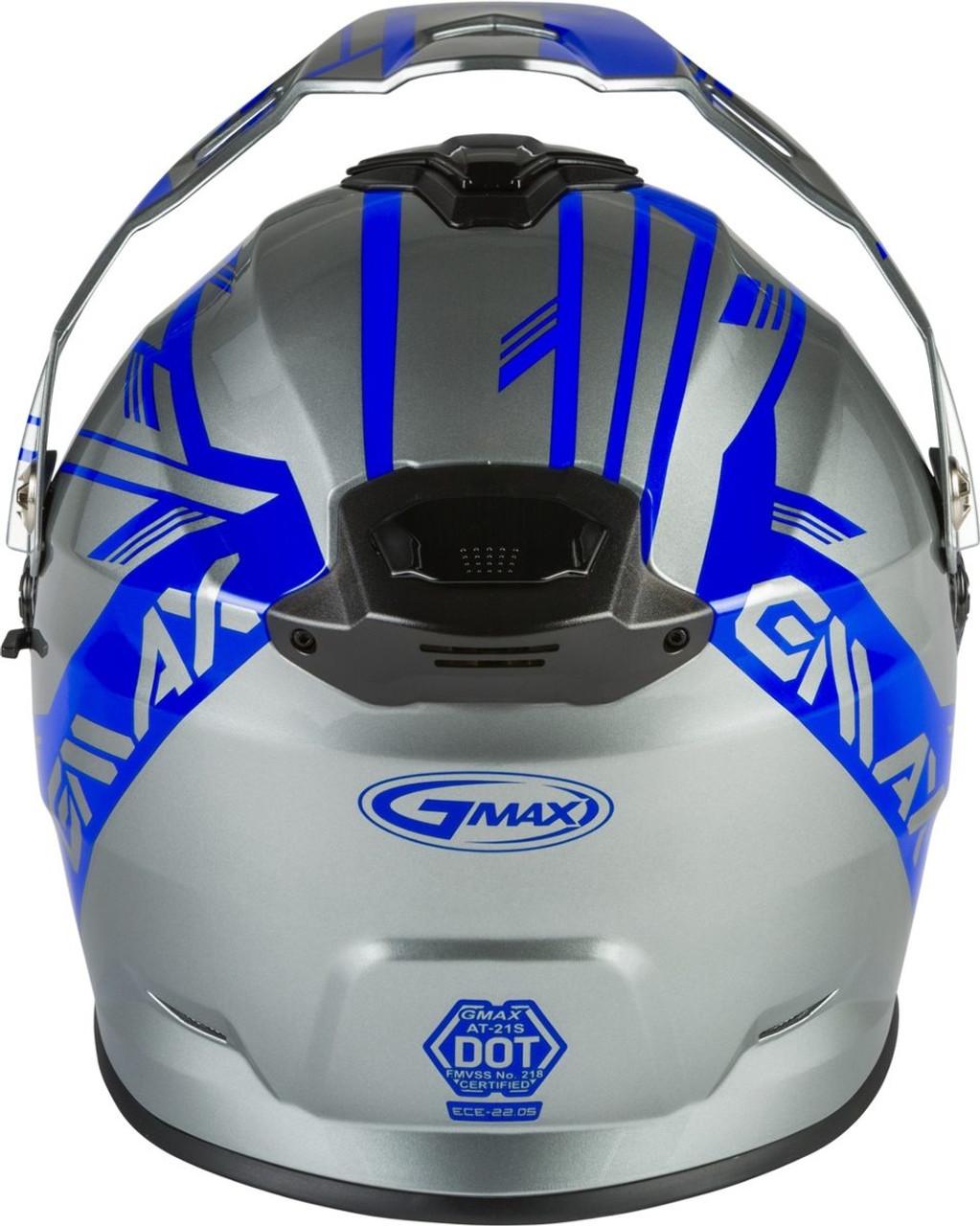 AT-21S Adventure Epic Snow Helmet