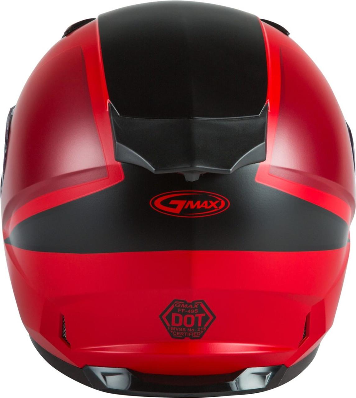 Youth GM-49Y Hail Snow Helmet