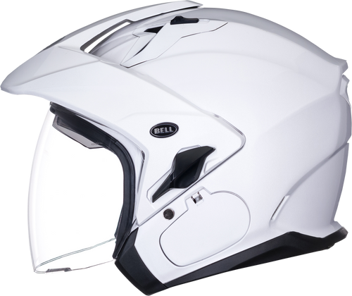 BELL MAG-9 GLOSS PEARL WHITE