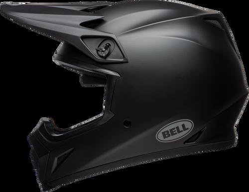 BELL MX-9 MIPS MATTE BLACK