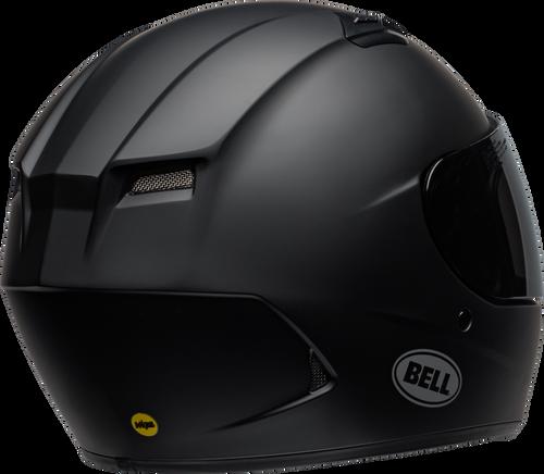BELL QUALIFIER DLX MIPS MATTE BLACK