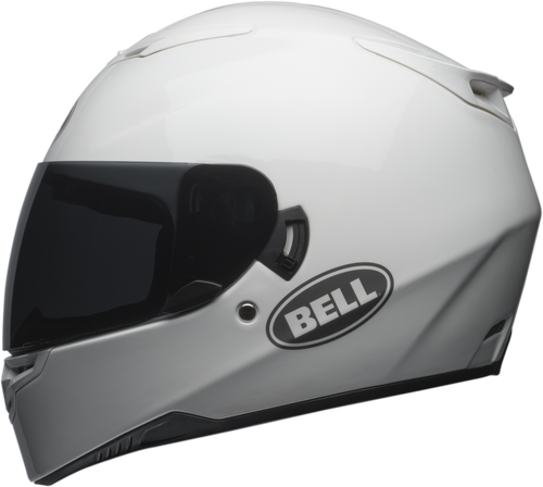 BELL RS-2 GLOSS WHITE