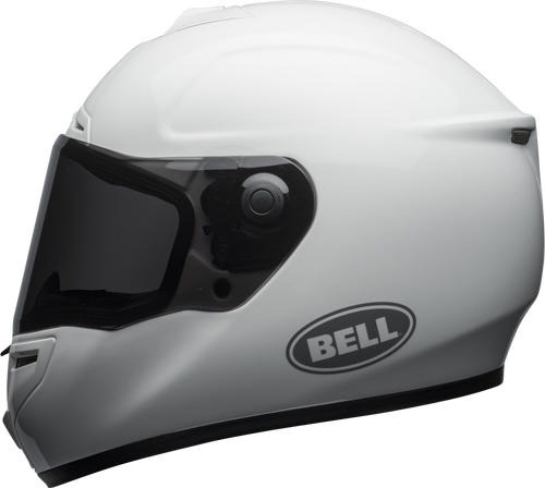 BELL SRT GLOSS WHITE