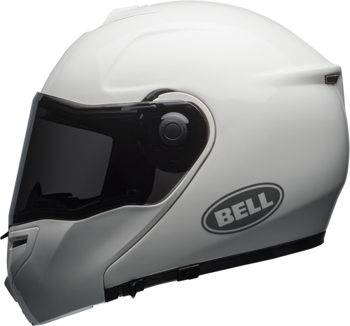 BELL SRT MODULAR GLOSS WHITE