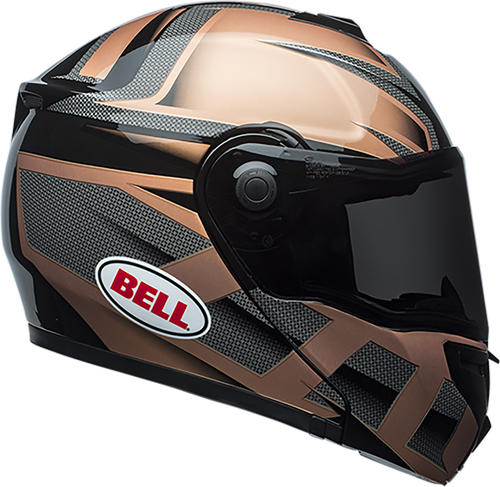 BELL SRT MODULAR PREDATOR GLOSS COPPER/BLACK