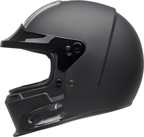 BELL ELIMINATOR FORCED AIR MATTE BLACK