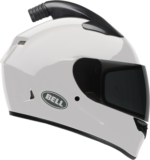 BELL QUALIFIER FORCED AIR GLOSS WHITE