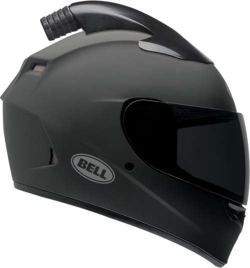 BELL QUALIFIER FORCED AIR MATTE BLACK
