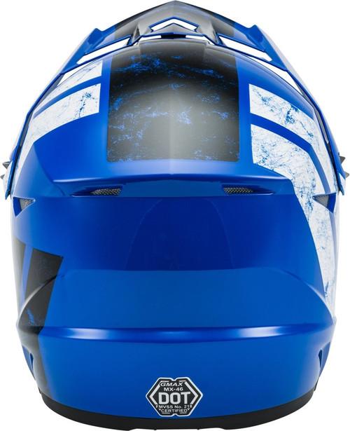 MX-46 Dominant Helmet