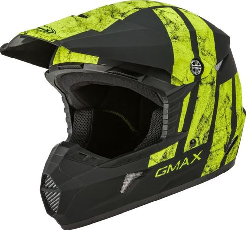 MX-46Y Dominant Helmet