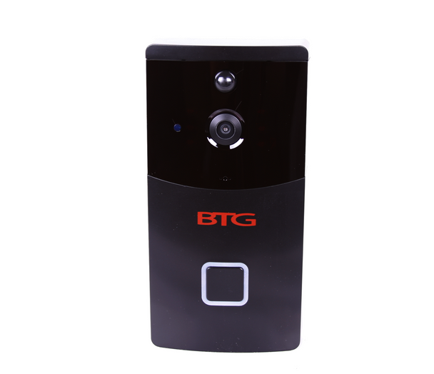 BTG WIRELESS VIDEO DOORBELL