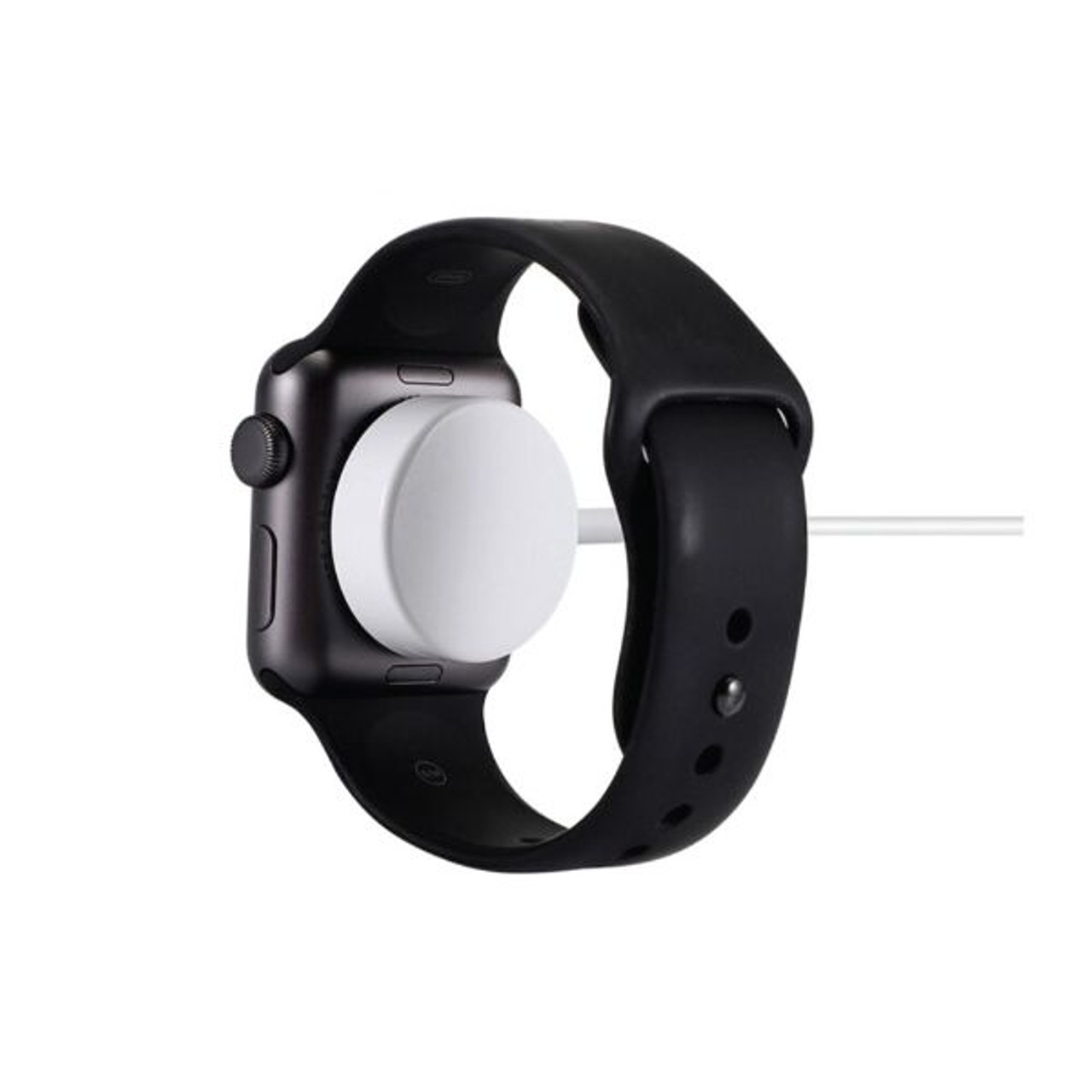 2-in-1 USB Charger for Apple Watch and iPhone