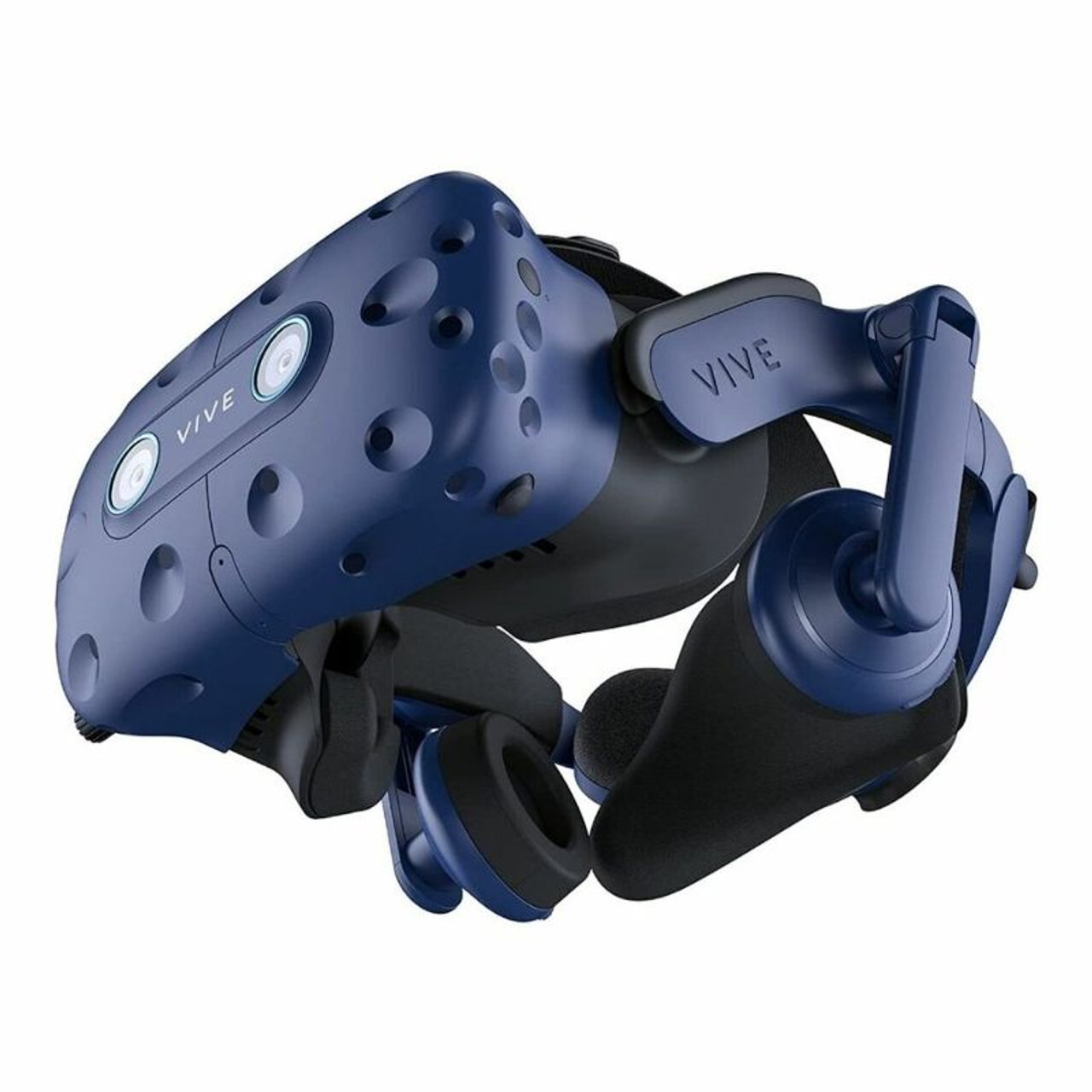 HTC Vive Pro Eye Professional-Grade VR with Eye Tracking
