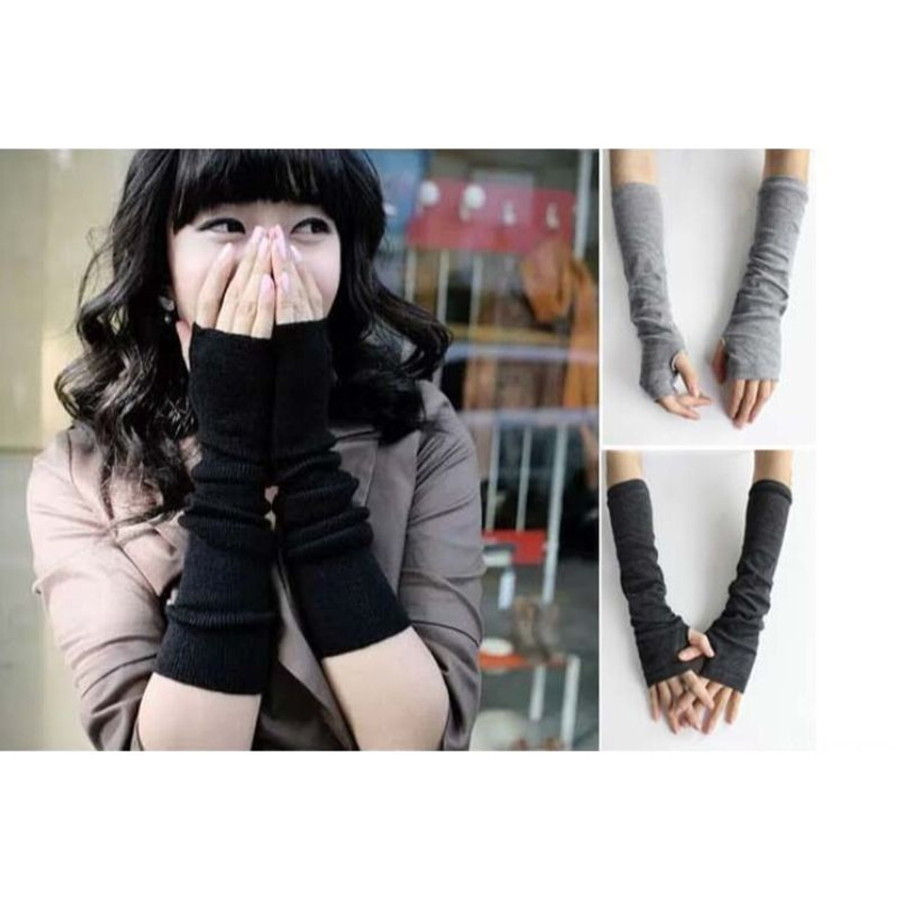 Stylish Winter Hand Warmers - 1 or 2 Pack
