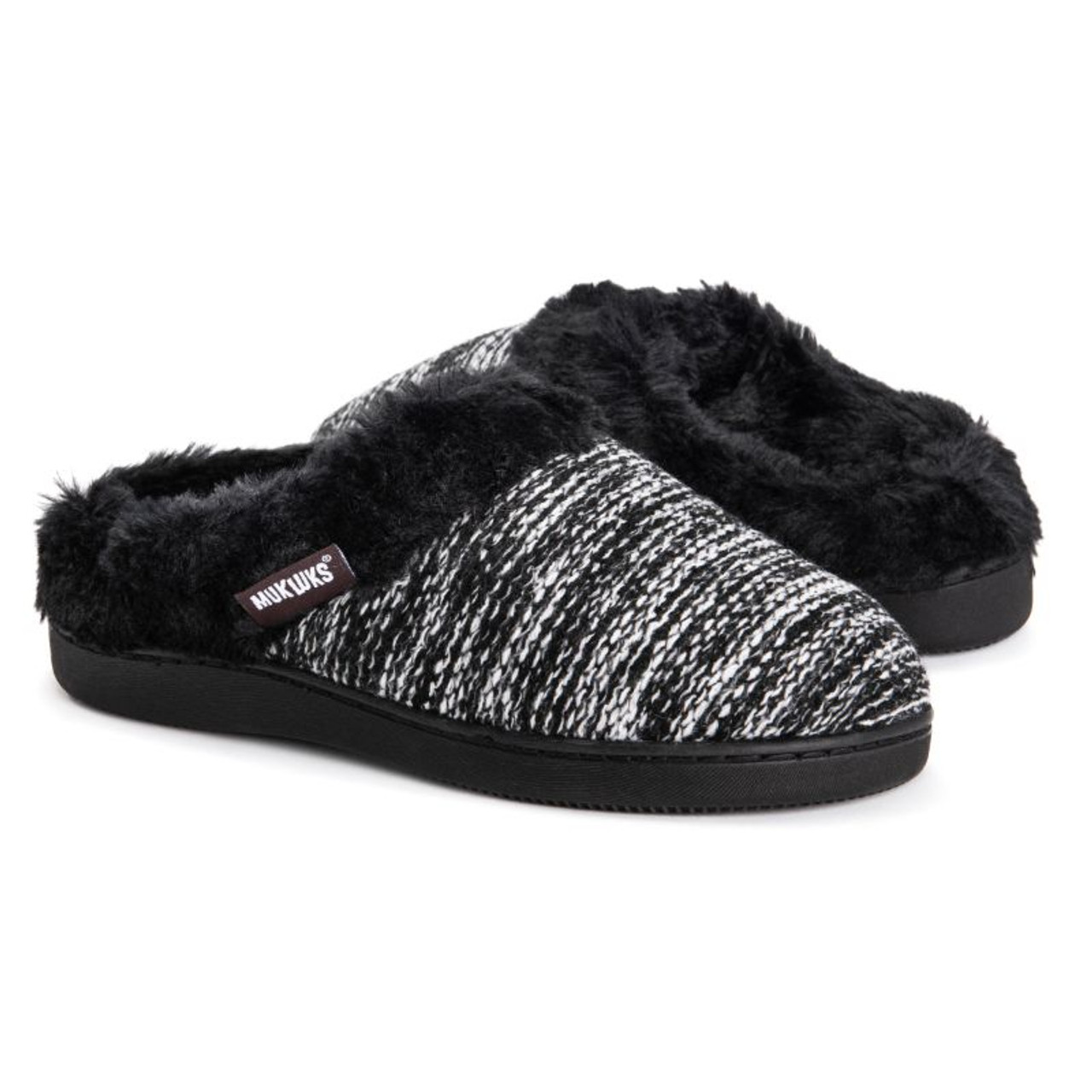 Women's Suzanne Clog Slippers by Muk Luks