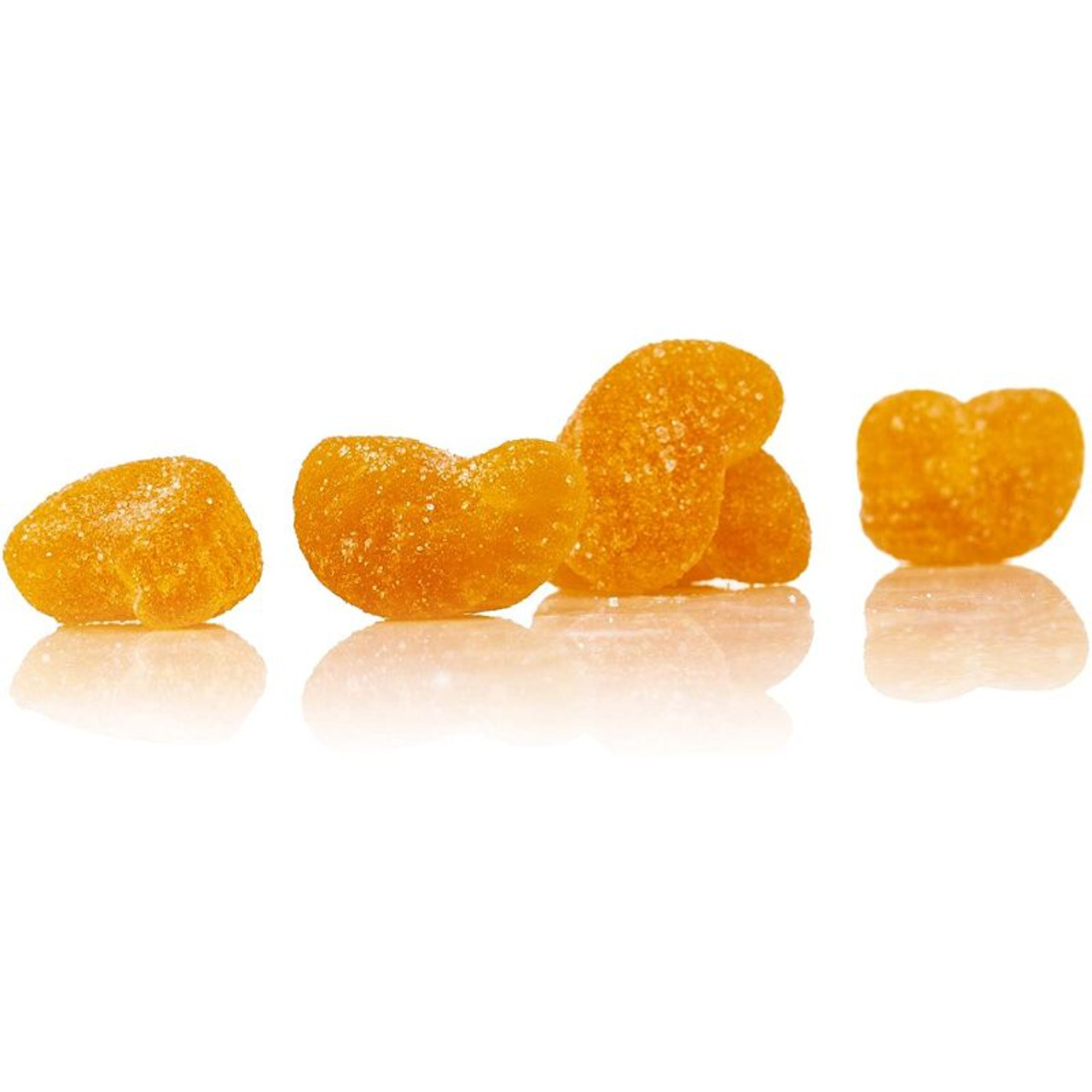 Chapter One Chewable 125mg Vitamin C Certified Kosher Gummies For Kids, 60 Gummies - 2 Pack