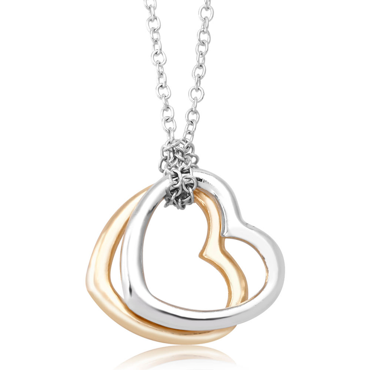Heart Necklace Collection