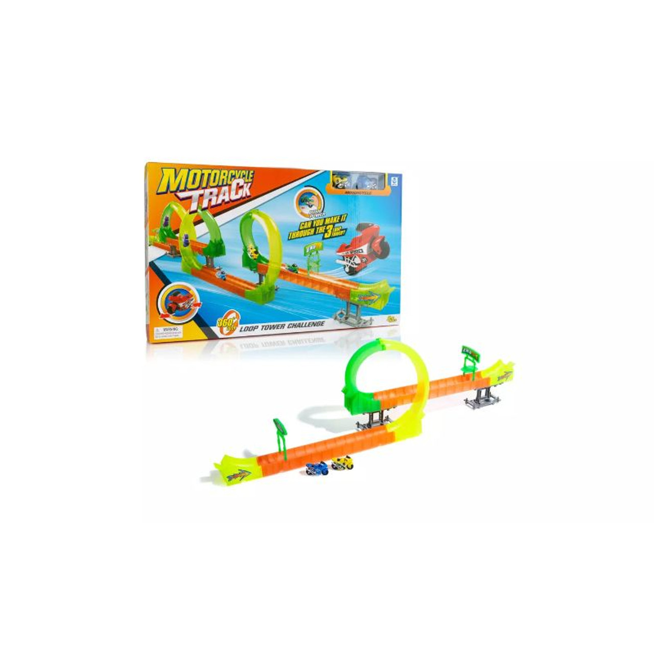 Kid's Playsets and Games