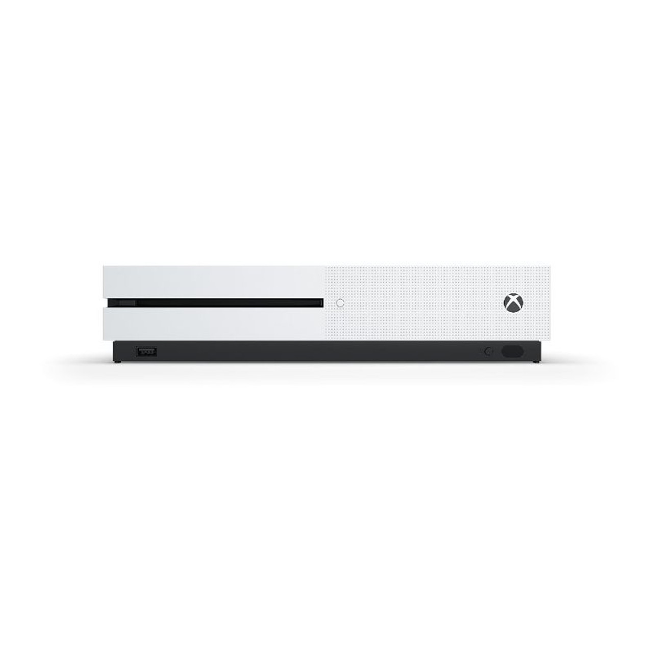 Xbox One S 2TB Console Launch Edition - White