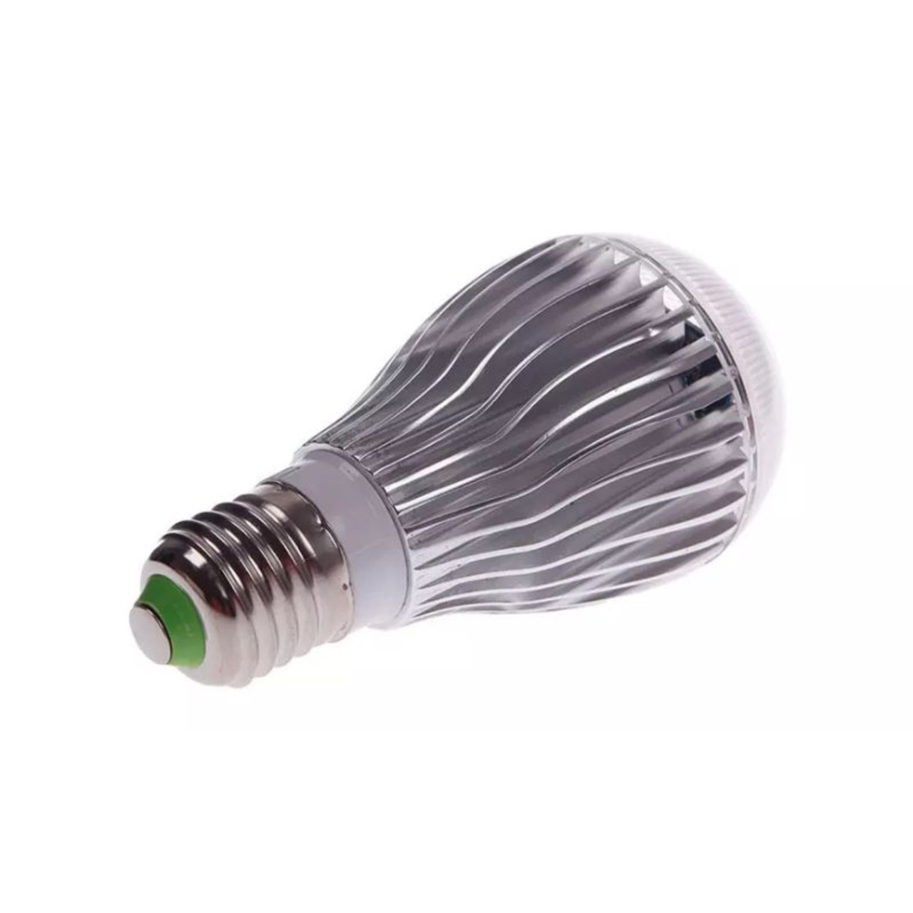 Color Changing LED Light Bulb with Remote Control - 1, 2, 4 or 8 Pack
