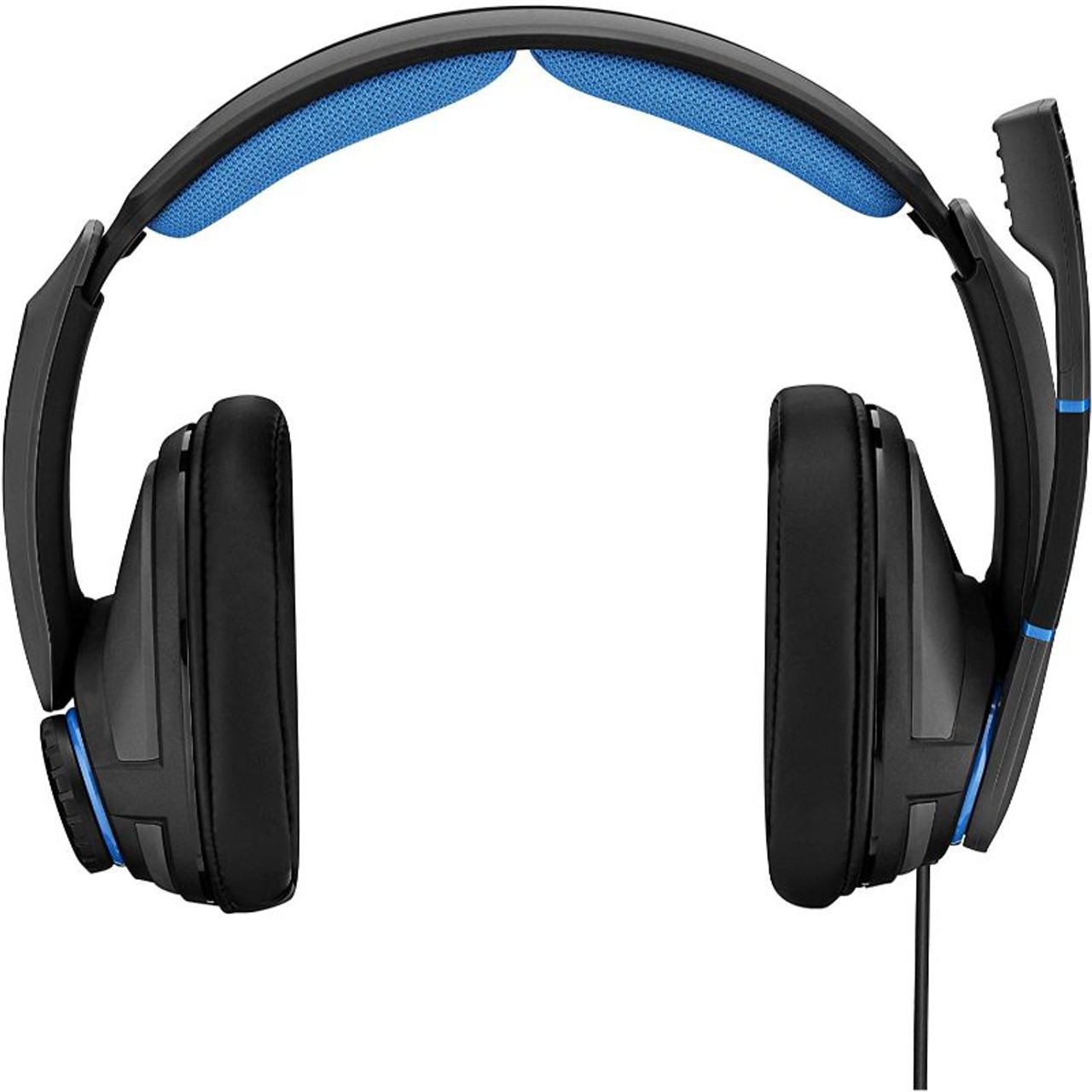 EPOS Sennheiser GSP 300 Gaming Headset with Noise-Cancelling Mic