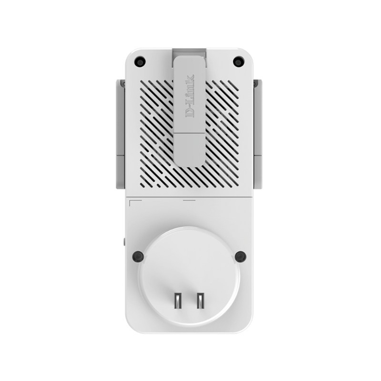 D-Link WiFi Range Extender AC1750 Plug In Wall Booster