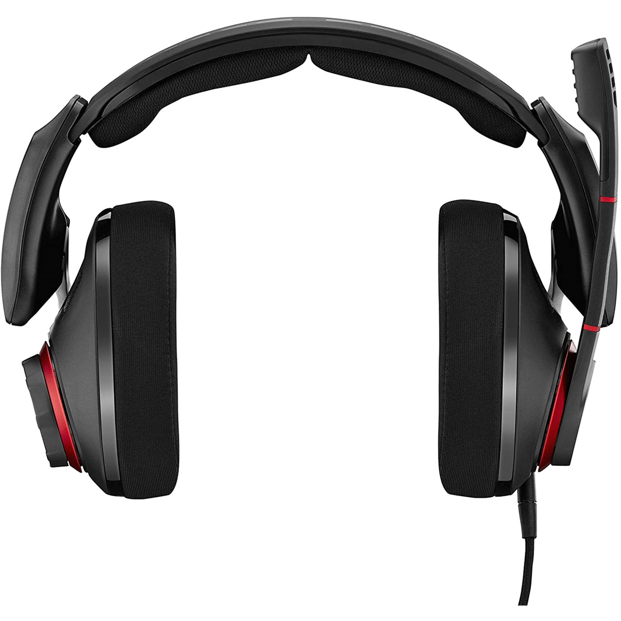EPOS I SENNHEISER GSP 500 Wired Open Acoustic Gaming Headset