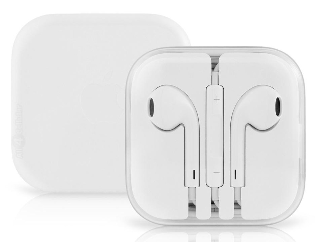 OEM Apple EarPods with Remote and Mic