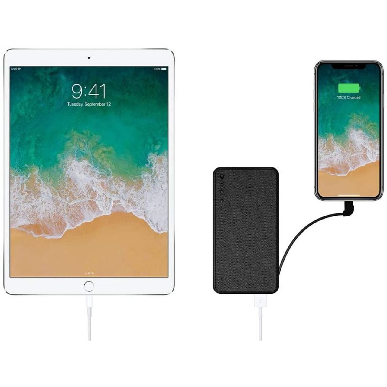 Mophie Powerstation 6,040mAh Portable Charger