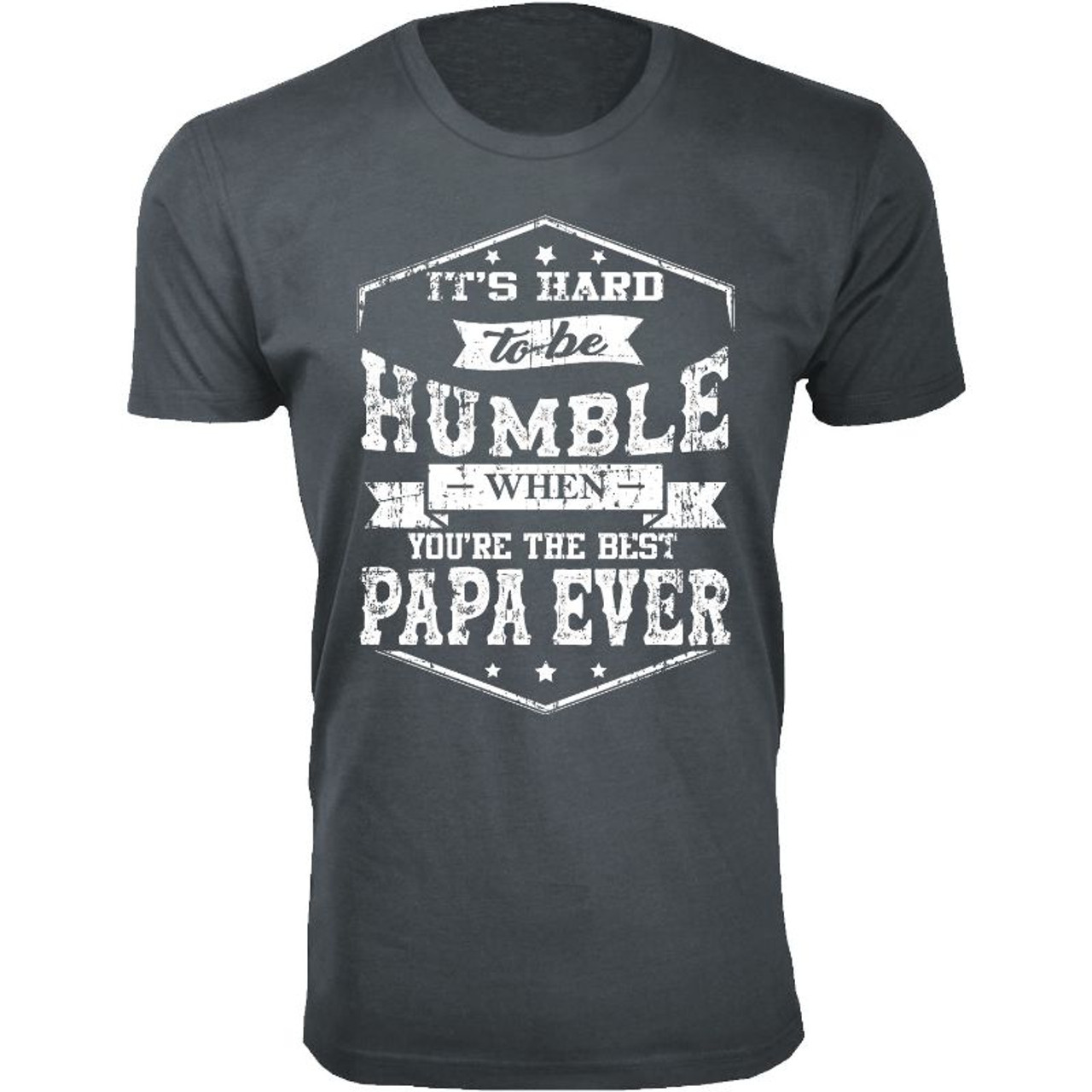 Men's Father's Day Funny T-Shirts for Dad and Grandpa