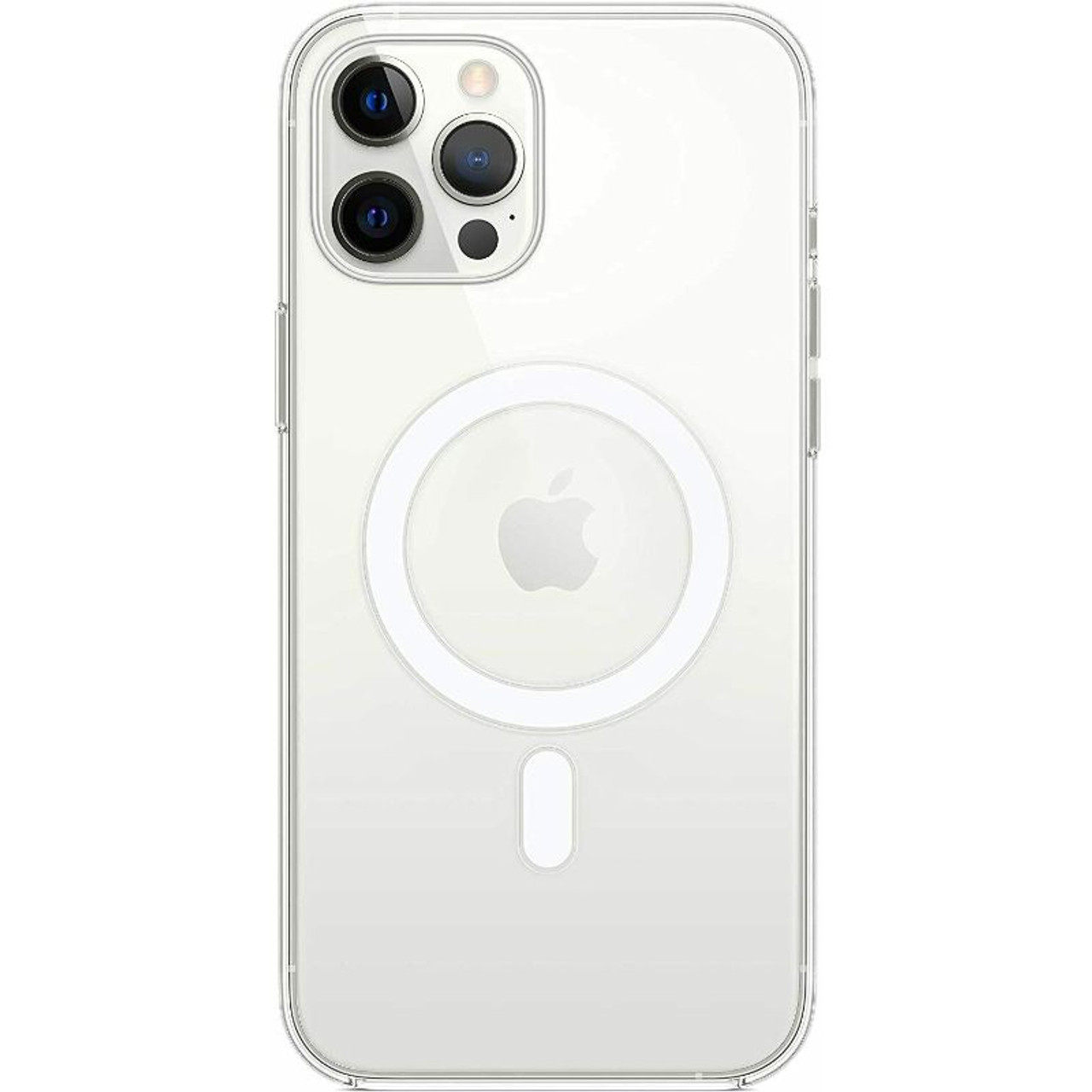Apple Clear Case Magsafe for iPhone 12 Pro Max
