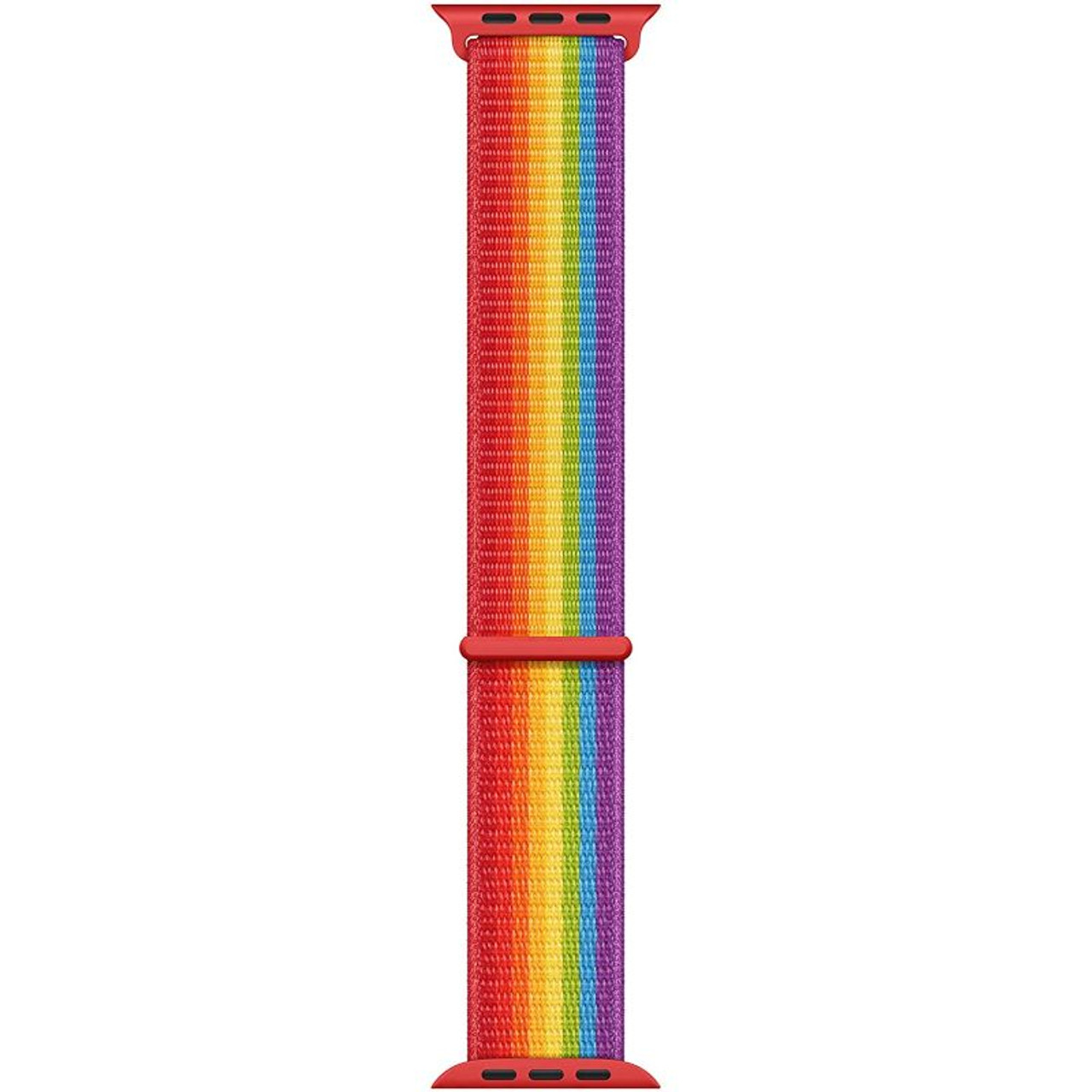 Original Apple Sport Loops and Woven Bands for Apple Watch 40mm or 44mm